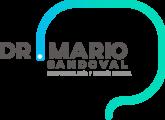 Dr. Mario Sandoval Logo